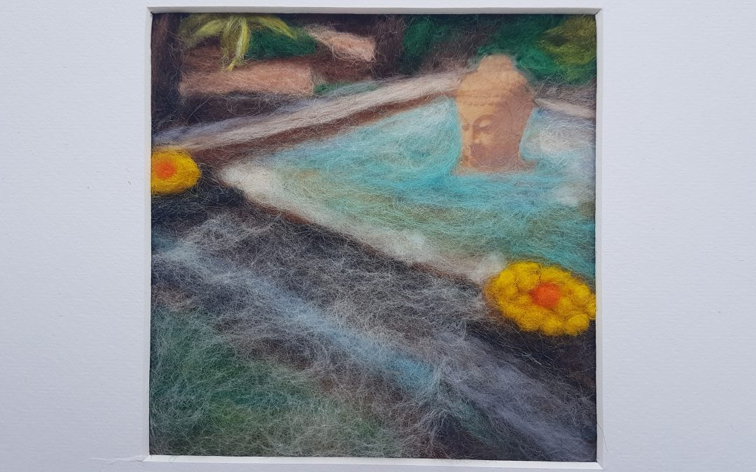 Severn Vale Art Trail Friday 28th-Tuesday 1st June 2021.